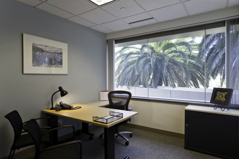 4040 Civic Center Drive, Suite 200, San Rafael Center, Marin North Bay Center Office for Rent in San Rafael