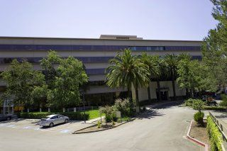 Photo of Office Space on Civic Center,4040 Civic Center Dr,North San Rafael Commercial Center San Rafael