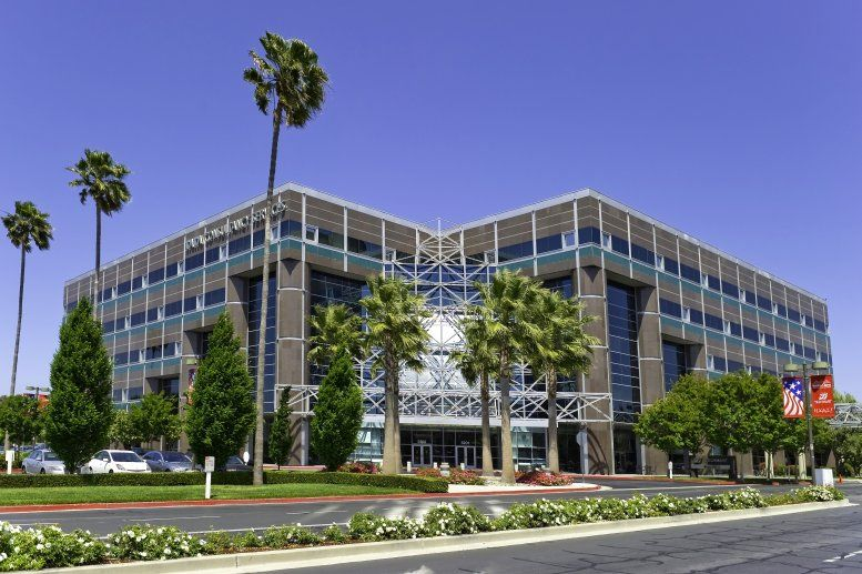 5201 Great America Parkway, Suite 320, Techmart Center Office Space - Santa Clara