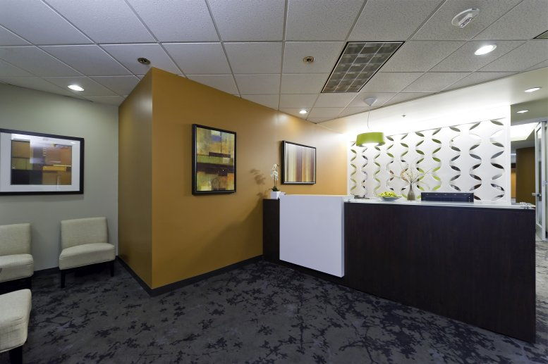 Photo of Office Space on 5201 Great America Parkway, Suite 320, Techmart Center Santa Clara