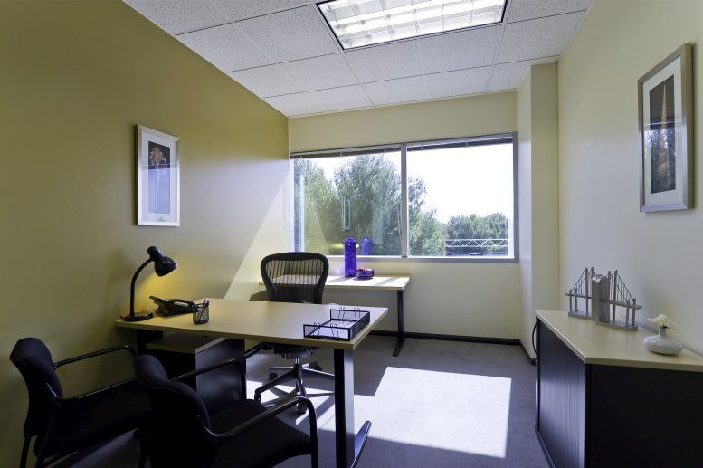 5201 Great America Parkway, Suite 320, Techmart Center Office for Rent in Santa Clara