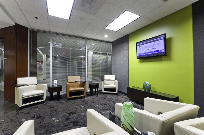 This is a photo of the office space available to rent on 5201 Great America Parkway, Suite 320, Techmart Center