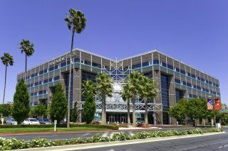 Photo of Office Space on 5201 Great America Parkway,Suite 320, Techmart Center Santa Clara