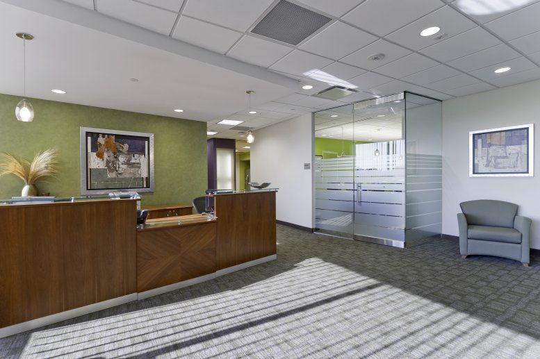 Photo of Office Space on 4th Floor, 140 E Ridgewood Avenue Paramus
