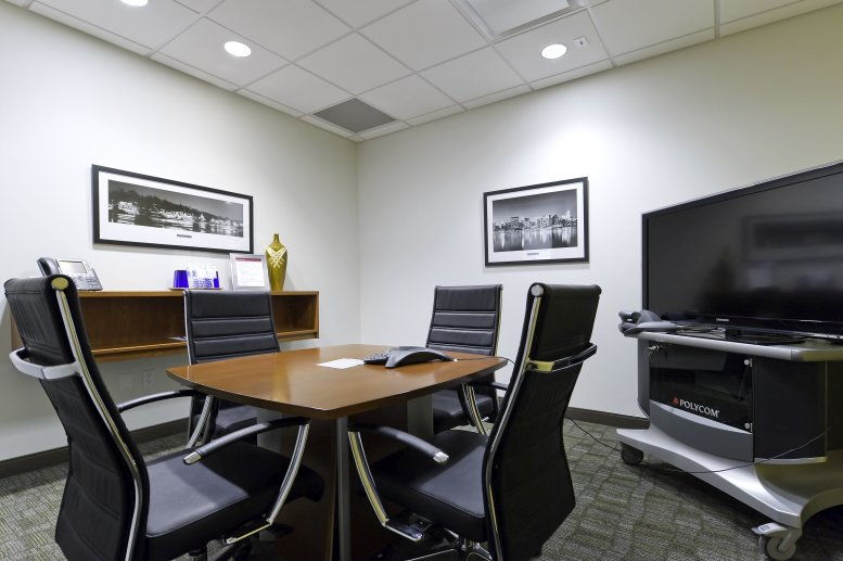 Picture of 4th Floor, 140 E Ridgewood Avenue Office Space available in Paramus