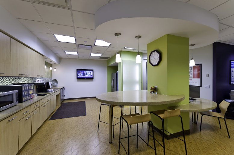 Photo of Office Space available to rent on 4th Floor, 140 E Ridgewood Avenue, Paramus