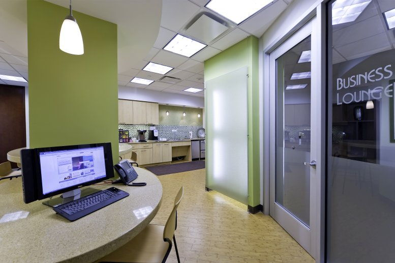 This is a photo of the office space available to rent on 4th Floor, 140 E Ridgewood Avenue