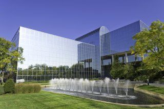 Photo of Office Space on Mack Cali Center,140 E Ridgewood Ave Paramus