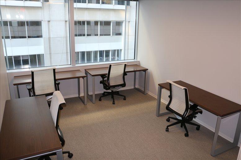 840 First St NE Office Space - Washington DC