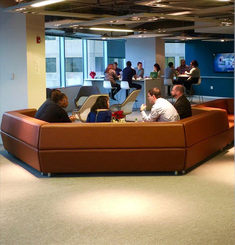 Photo of Office Space on 840 First St NE Washington DC