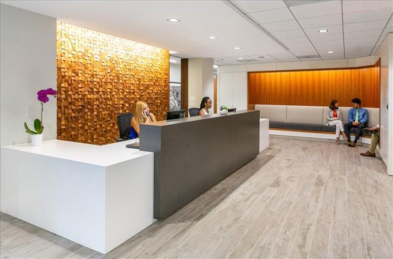 Blake Building, 1025 Connecticut Avenue NW, Downtown DC Office for Rent in Washington DC