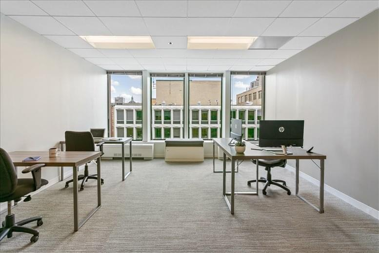 Photo of Office Space on Blake Building, 1025 Connecticut Avenue NW, Downtown DC Washington DC
