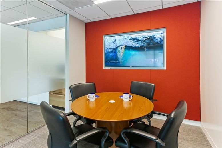 Office for Rent on Blake Building, 1025 Connecticut Avenue NW, Downtown DC Washington DC