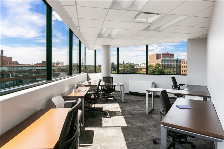 Georgetown Place, 1101 30th St NW Office Space - Washington DC