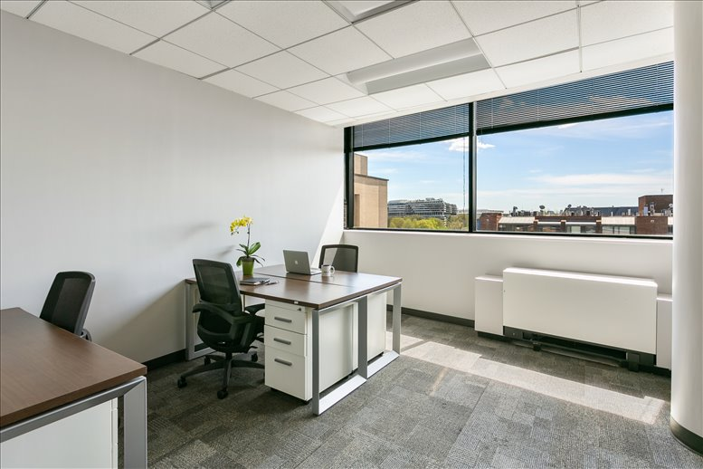 Georgetown Place, 1101 30th St NW Office for Rent in Washington DC