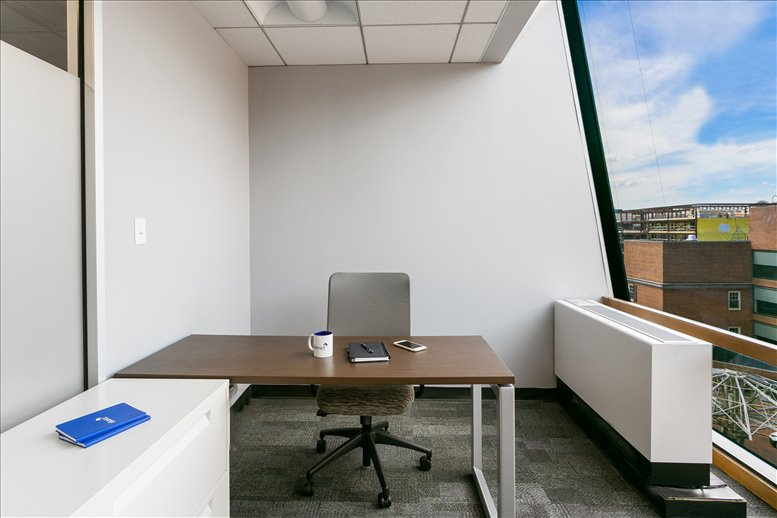 This is a photo of the office space available to rent on Georgetown Place, 1101 30th St NW