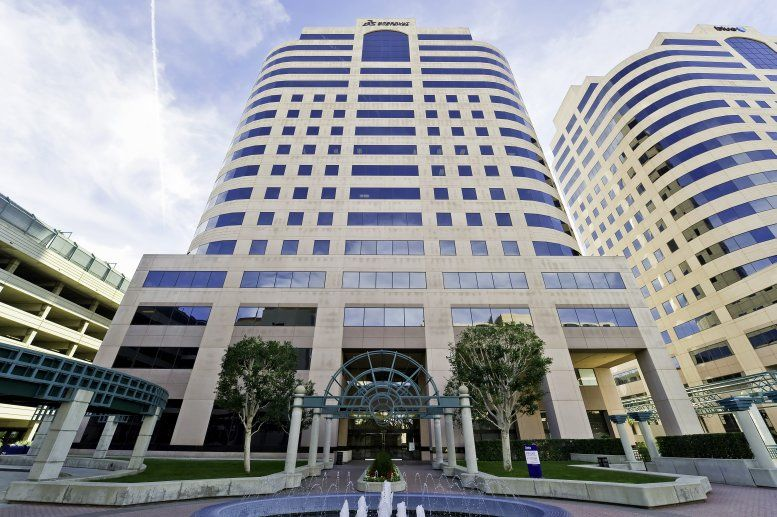 The Trillium @ Warner Center available for companies in Woodland Hills
