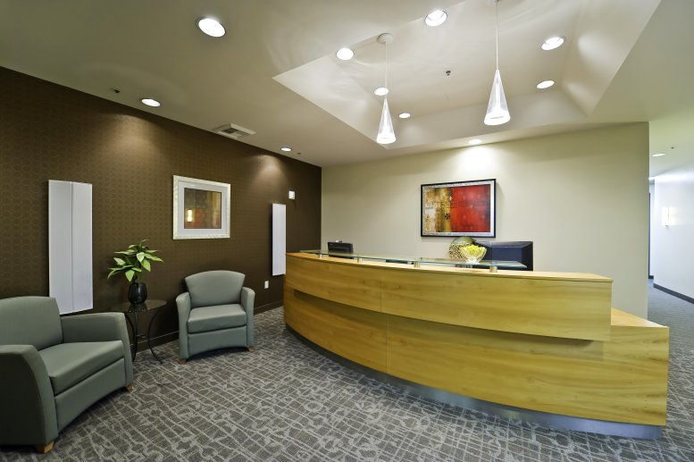 Photo of Office Space on The Trillium @ Warner Center, 6320 Canoga Ave, 15th Fl Woodland Hills