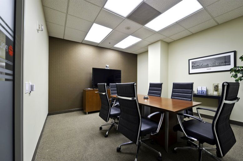 Office for Rent on The Trillium @ Warner Center, 6320 Canoga Ave, 15th Fl Woodland Hills