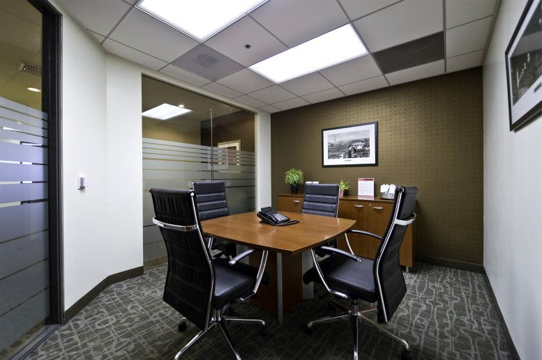 Photo of Office Space available to rent on The Trillium @ Warner Center, 6320 Canoga Ave, 15th Fl, Woodland Hills