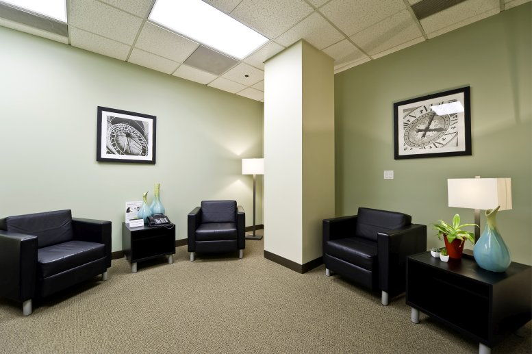 This is a photo of the office space available to rent on The Trillium @ Warner Center, 6320 Canoga Ave, 15th Fl