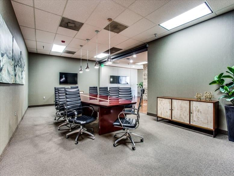 Picture of 1400 Preston Road Office Space available in Plano