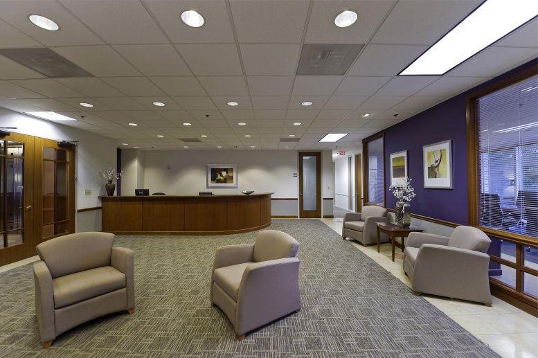 Photo of Office Space on 5555 Glenridge Connector, Sandy Springs Atlanta