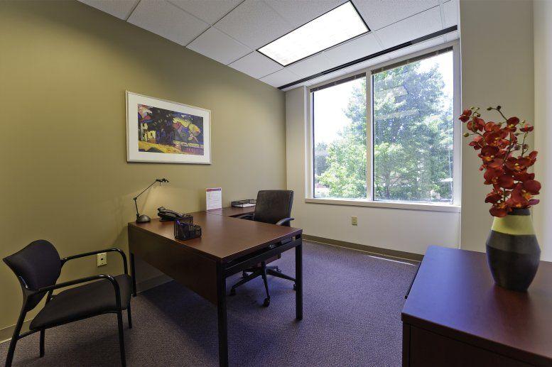 5555 Glenridge Connector, Sandy Springs Office for Rent in Atlanta