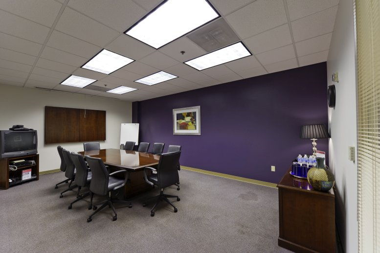 Photo of Office Space available to rent on 5555 Glenridge Connector, Sandy Springs, Atlanta