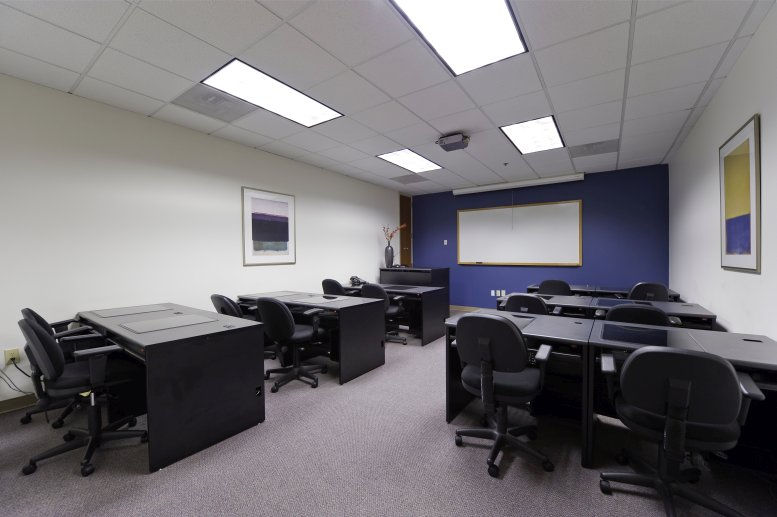 This is a photo of the office space available to rent on 5555 Glenridge Connector, Sandy Springs