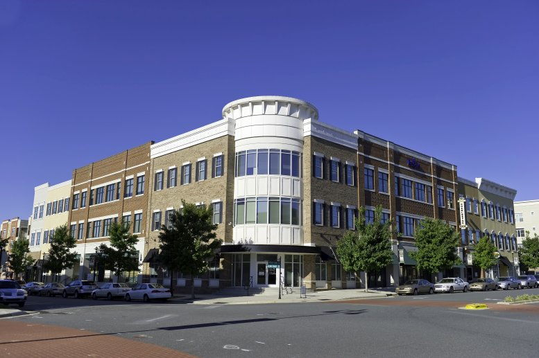 Charleston Row, 2015 Ayrsley Town Blvd Office Space - Charlotte