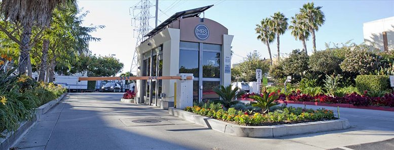 Media Center available for companies in Manhattan Beach
