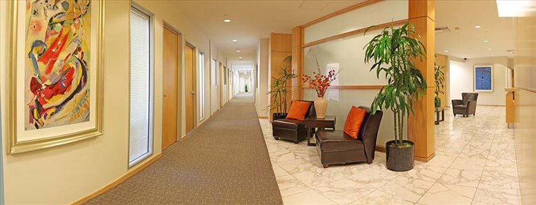 Picture of 1600 Rosecrans Avenue, Media Center, 4th Floor Office Space available in Manhattan Beach