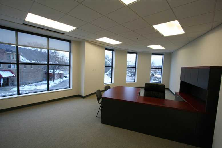 Photo of Office Space on 1363 Shermer Rd Northbrook