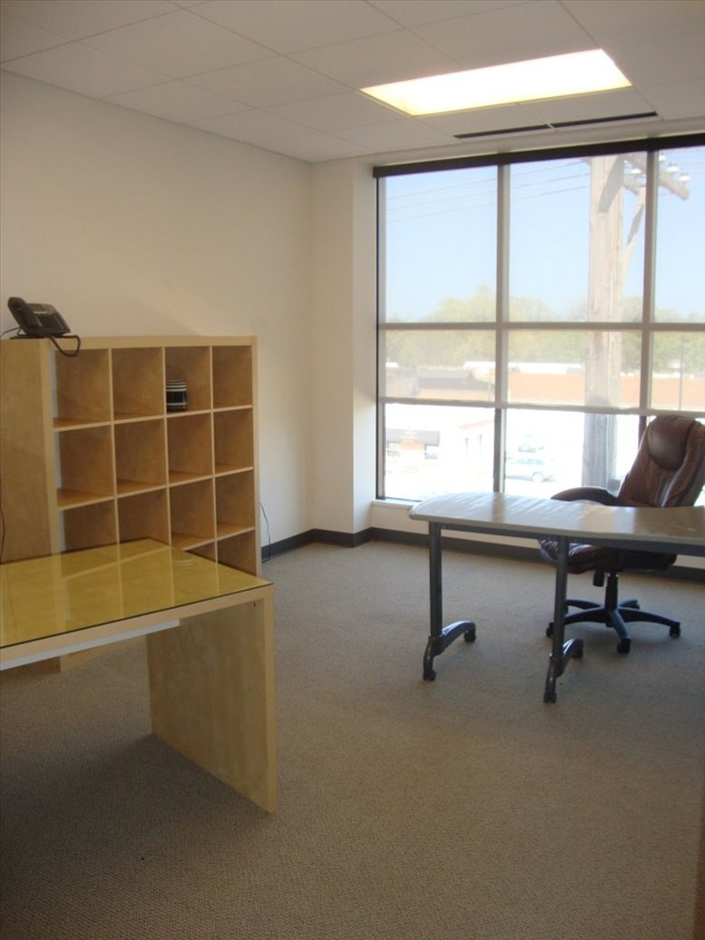 Photo of Office Space available to rent on 1363 Shermer Rd, Northbrook
