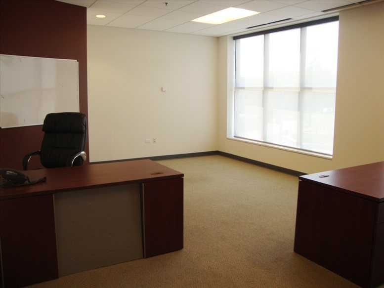 This is a photo of the office space available to rent on 1363 Shermer Rd