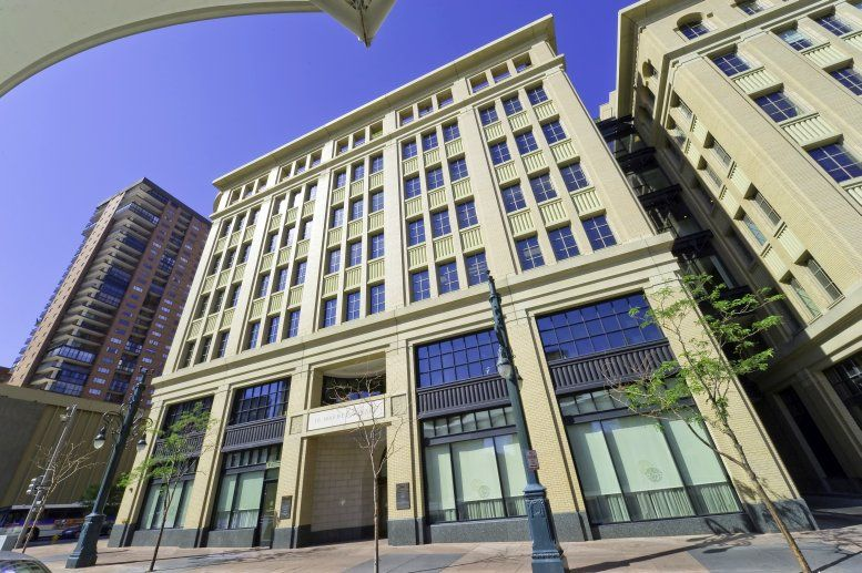 16 Market Street, 1400 16th St, LoDo Office Space - Denver