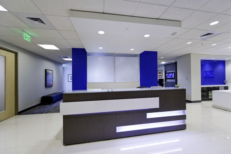 Photo of Office Space on 16 Market Street, 1400 16th St, LoDo Denver