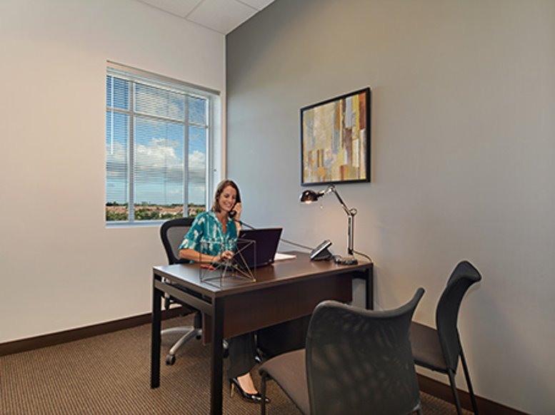One Castle Hills, 1100 Northwest Loop 410, Castle Hills Office Images