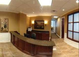 9520 Berger Road Office Images