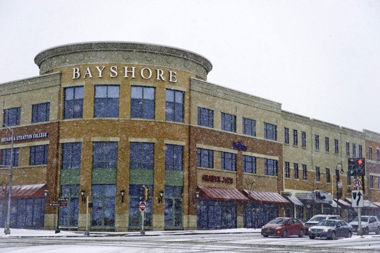 Bayshore Town Center, 500 West Silver Spring Drive, Glendale Office Space - Milwaukee