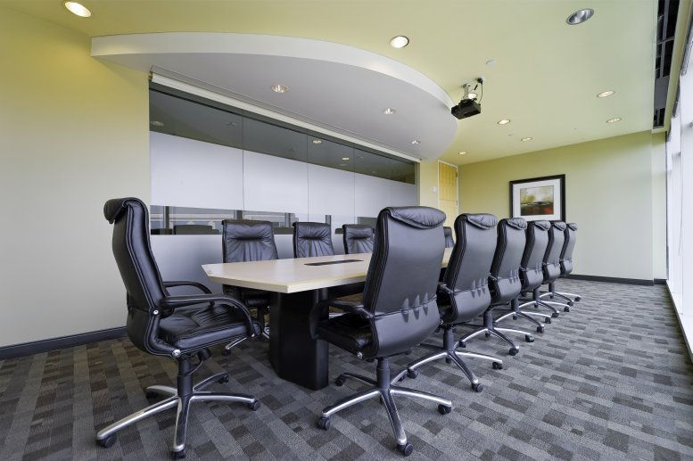 Picture of 4600 South Syracuse St, 9th Fl, Denver Tech Center Office Space available in Denver