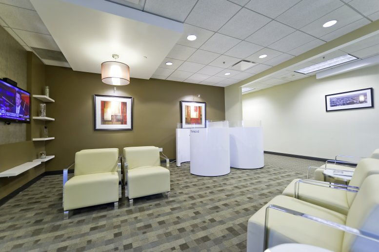 Photo of Office Space available to rent on 4600 South Syracuse St, 9th Fl, Denver Tech Center, Denver
