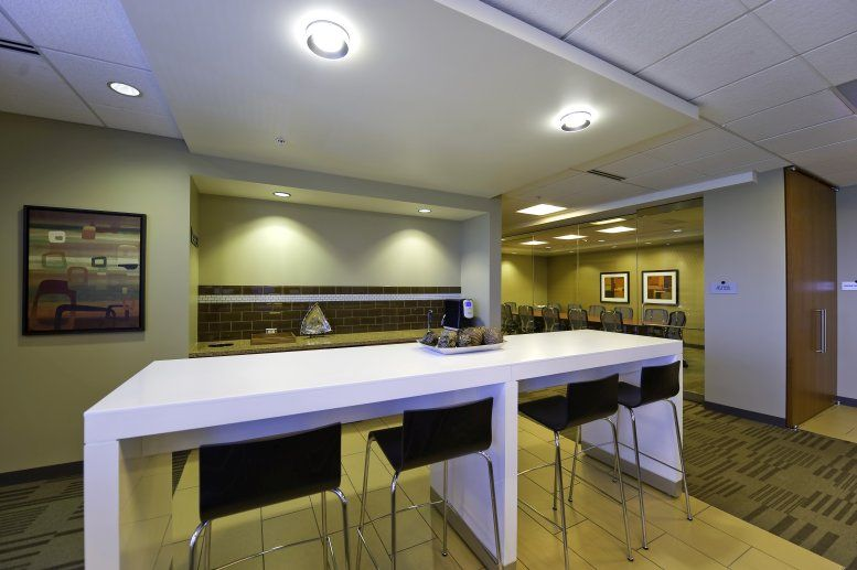 9800 Mount Pyramid Court, Suite 400, Meridian At Crossroad Center Office Space - Englewood