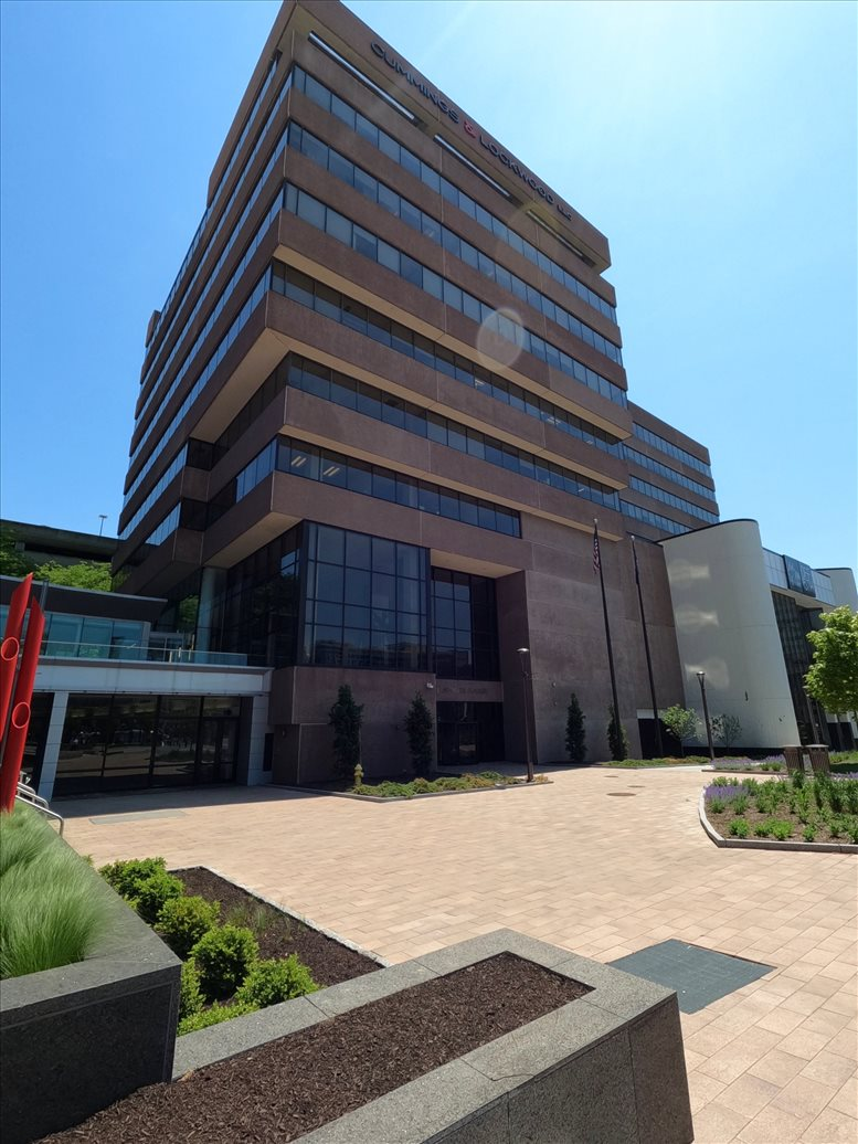 6 Landmark Square, Central Business District, Downtown Office for Rent in Stamford
