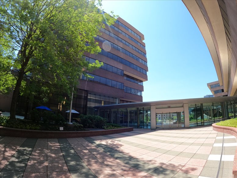 Picture of 6 Landmark Square, Central Business District, Downtown Office Space available in Stamford