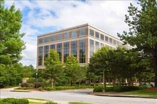 Photo of Office Space on Milton Park,11175 Cicero Dr, Alpharetta Atlanta