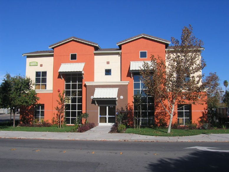 672 W. 11th Street available for companies in Tracy