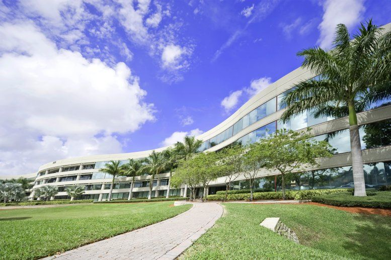 One Boca Place, 2255 Glades Rd Office Space - Boca Raton