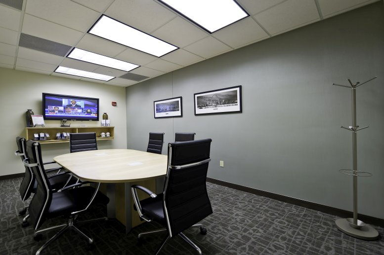 This is a photo of the office space available to rent on One Boca Place, 2255 Glades Rd